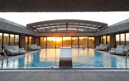 Luxury self catering holidays to Spain