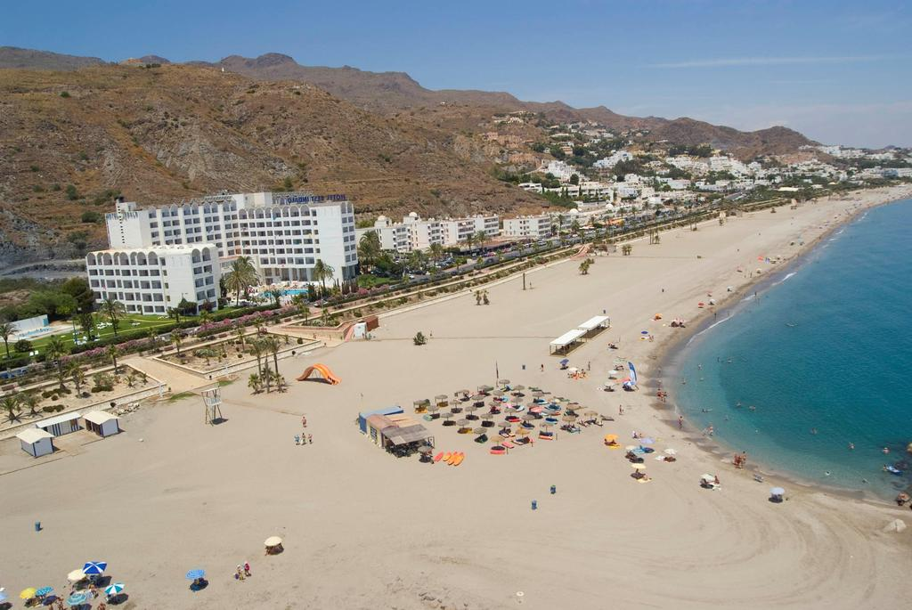 Best Indalo Hotel In Mojacar Spain Holidays From 294pp Loveholidays