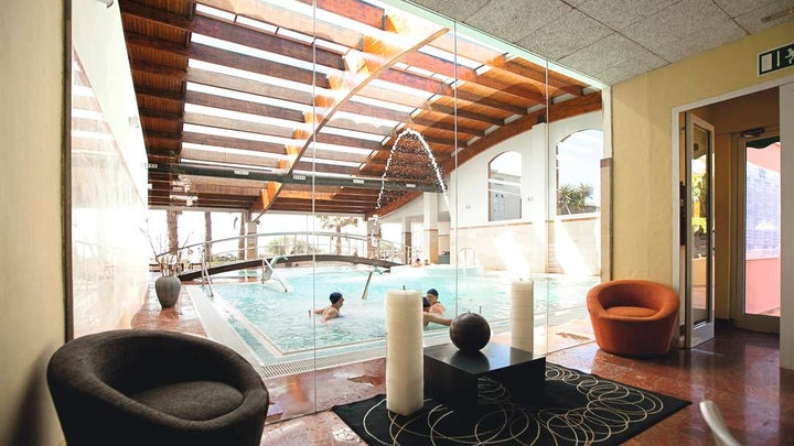 H10 Rubicon Palace Hotel Image 51