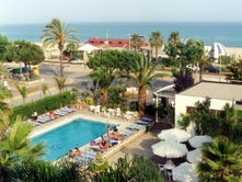 H.TOP Secret 3 Hotel Malgrat de Mar AOA