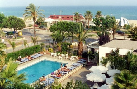 H Top Secret 3 Hotel Malgrat De Mar Aoa In Costa