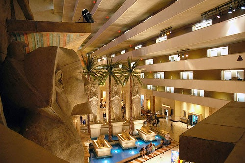 luxor hotel rooms - All Informations You Needs
