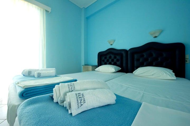 Elena Hotel & Apartments Image 4