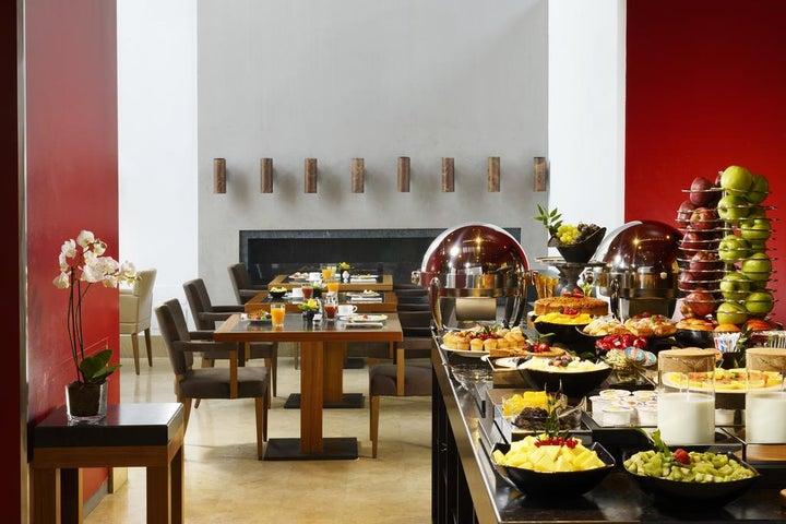 Milan Suite Hotel Image 6