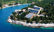 Splendid Pula Resort