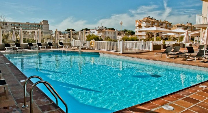 BQ Apolo Hotel in C'an Pastilla, Majorca, Balearic Islands