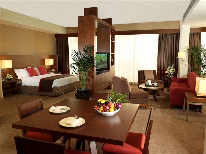 Jumeirah Rotana Hotel Image 2
