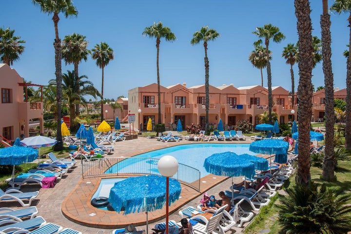 Turbo Club in Maspalomas, Gran Canaria, Canary Islands