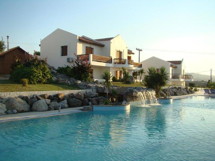 Aegean View Aqua Resort Image 8
