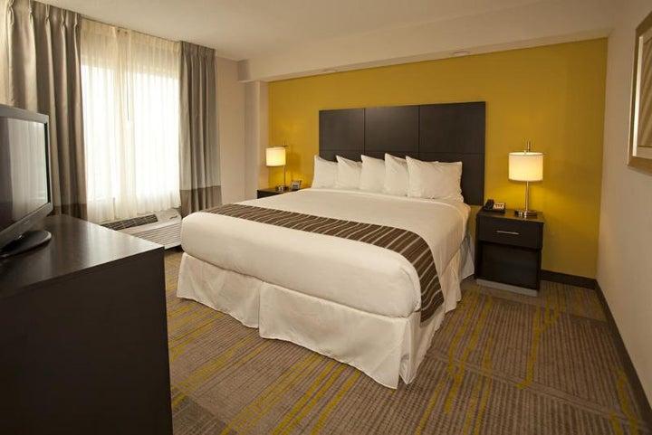 Comfort Suites Miami Airport North in Miami, Florida, USA