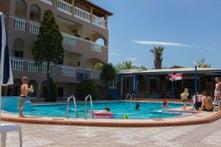 Sandy Maria Hotel
