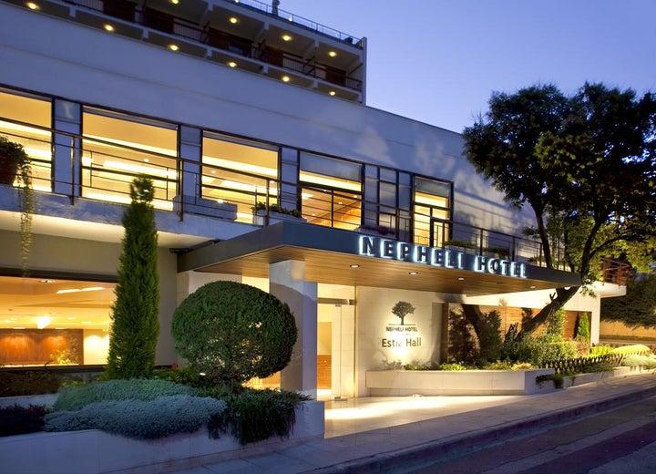Nepheli Hotel in Thessaloniki, Thessaloniki, Greece
