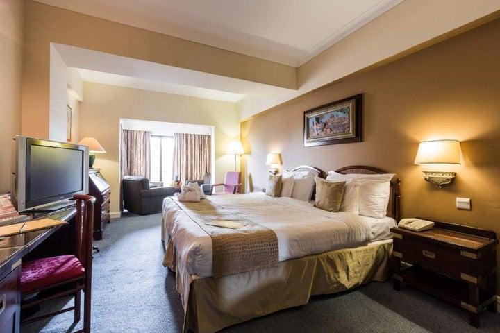 The Victoria Hotel Image 5