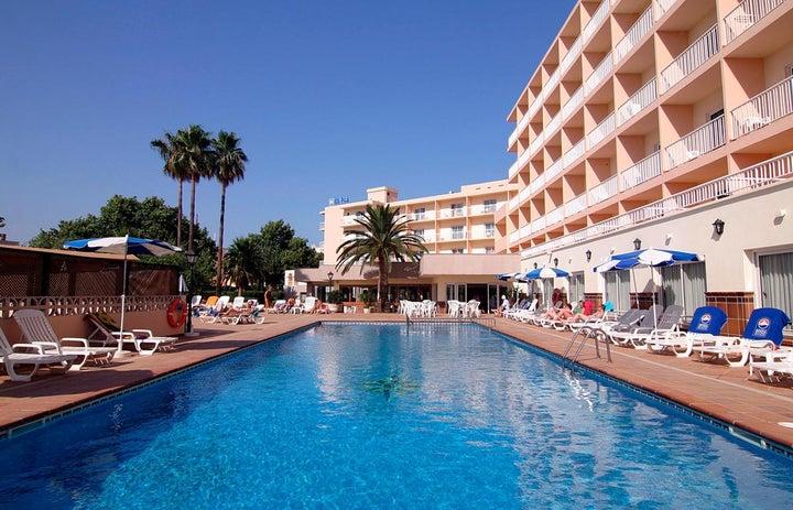 Invisa Es Pla Hotel Image 25