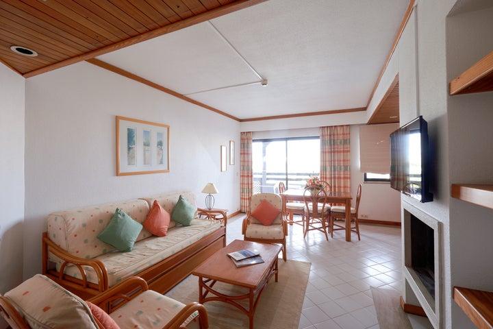 Muthu Oura Praia Hotel Apartments Image 2