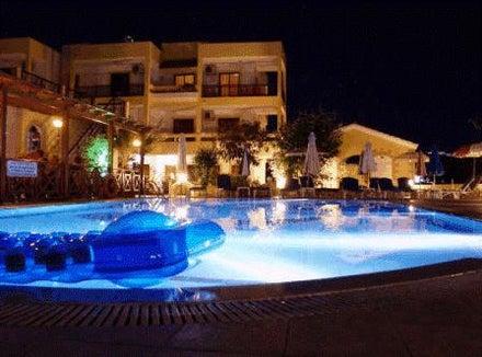 Summer Memories Hotel Apartments Image 18