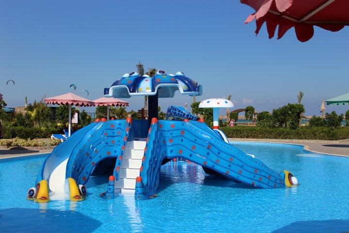 Mirage Aqua Park Hotel & Spa Image 11