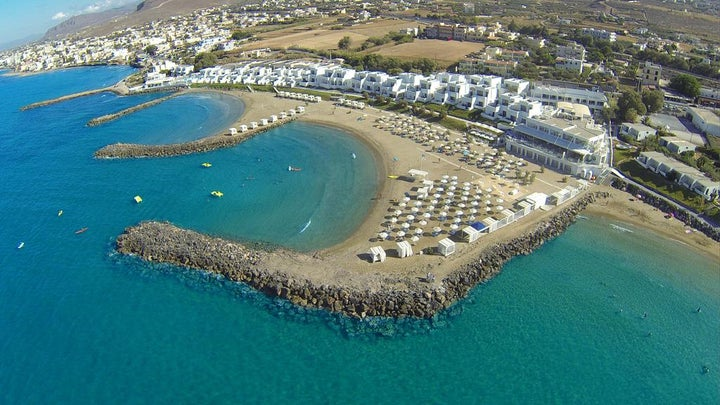 Knossos Beach Bungalows & Suites Image 26