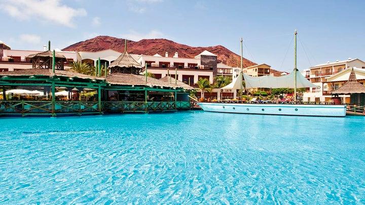 H10 Rubicon Palace Hotel Image 9