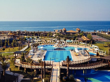 Sherwood Breezes Resort Image 59