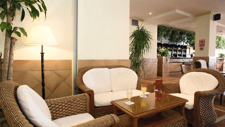 Las Arenas Hotel Image 17