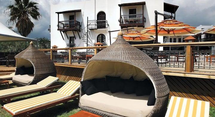 Costa Bitezhan Hotel Image 19