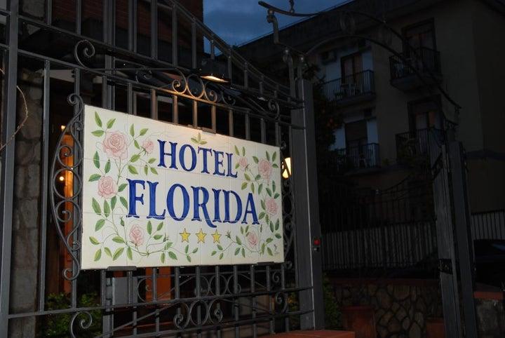 Florida Hotel Image 37