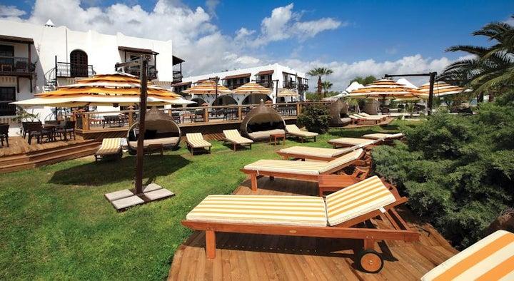Costa Bitezhan Hotel Image 22