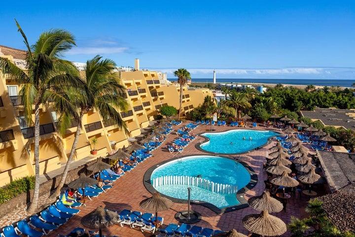 Sol Jandia Mar Apartamentos in Jandia, Fuerteventura, Canary Islands