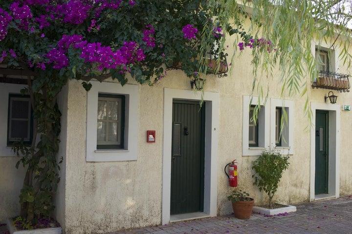Mouikis Sun Village in Svoronata, Kefalonia, Greek Islands