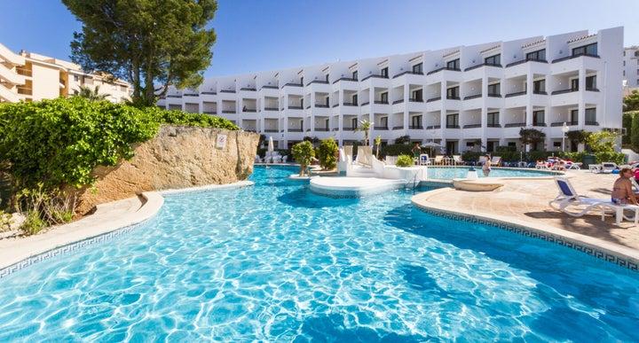 Plazamar in Santa Ponsa, Majorca | Holidays from £242pp ...