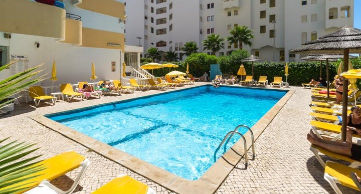 Hotel Atismar Room Facilities