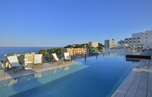 Hotel Calvia Beach The Plaza by Melia Hotels International