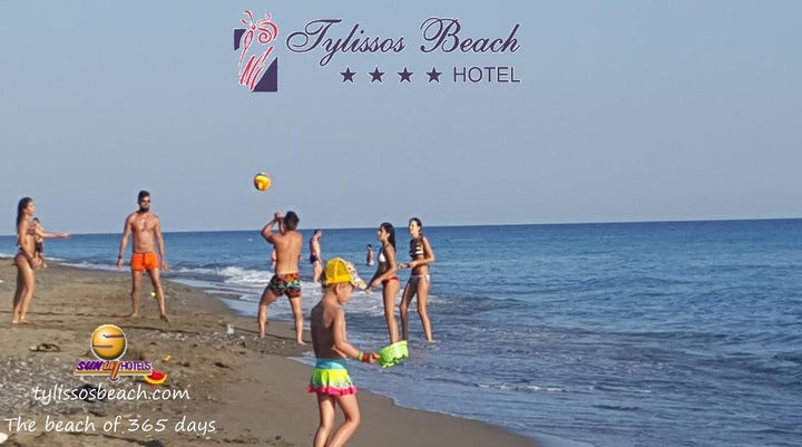 Tylissos Beach Image 22