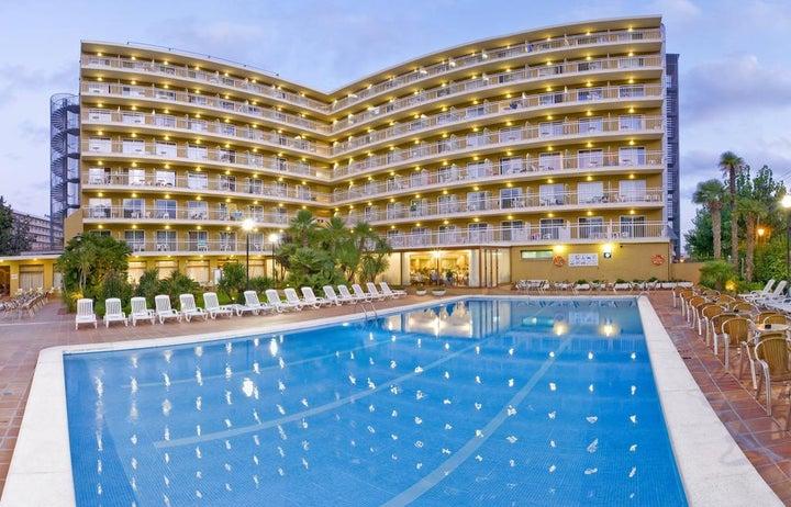 President Hotel Image 16