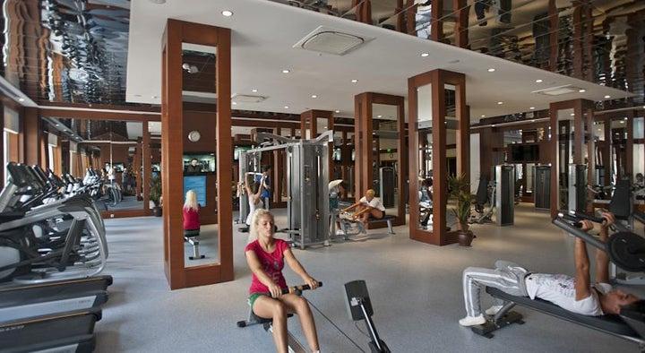 Crystal Waterworld Resort And SPA Image 33
