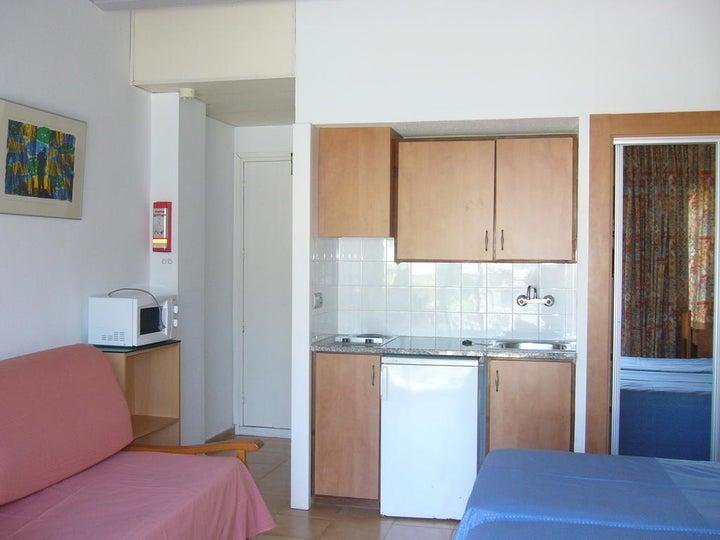 Medplaya Aparthotel San Eloy Image 27