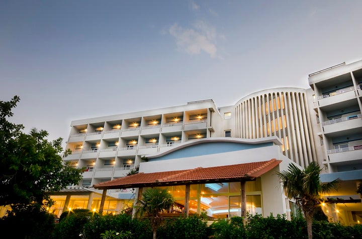 Atlantis Hotel Image 5