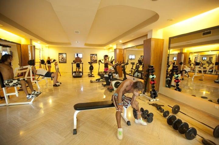 Club Turan Prince World Hotel Image 37