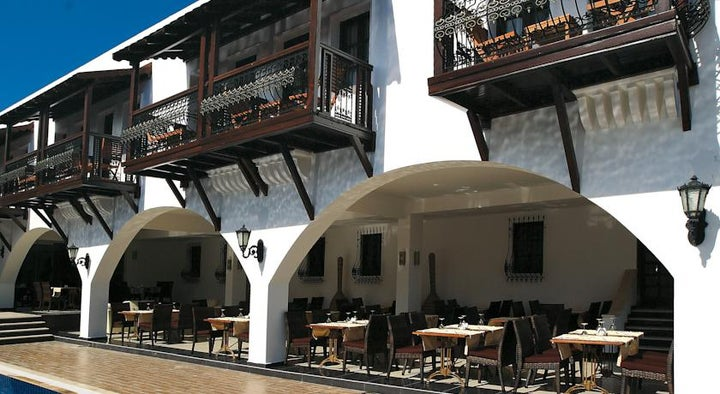 Costa Bitezhan Hotel Image 9