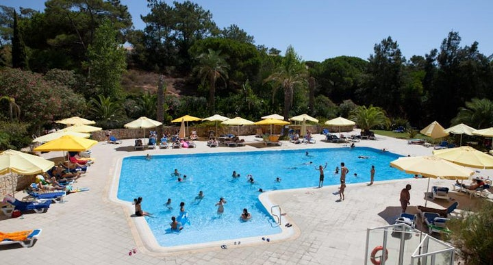 Tripadvisor Algarve Villas