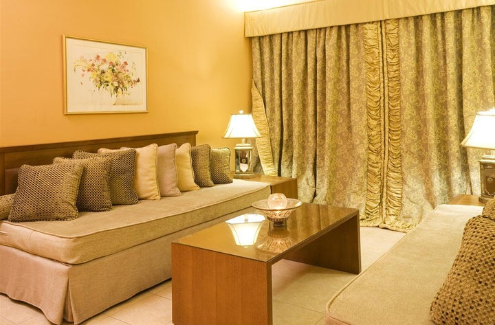 Ariti Grand Hotel Image 22
