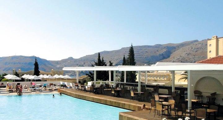Lindos Village Hotel Rhodes Tripadvisor