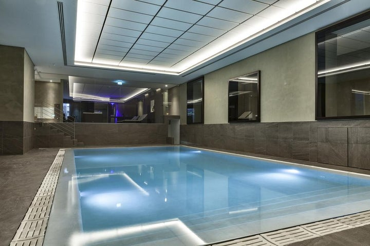 Hotel Saccardi & Spa in Verona, Veneto, Italy