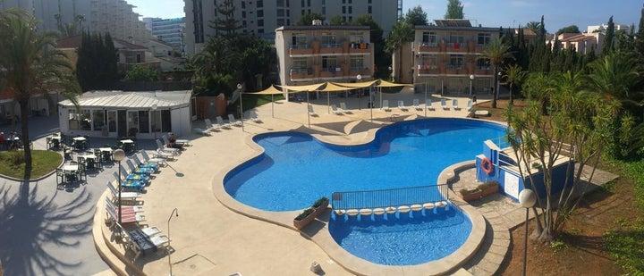 Apartments Club Sa Coma in Sa Coma, Majorca, Balearic Islands