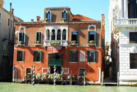 San Cassiano Residenza d'Epoca in Venice, Venetian Riviera, Italy