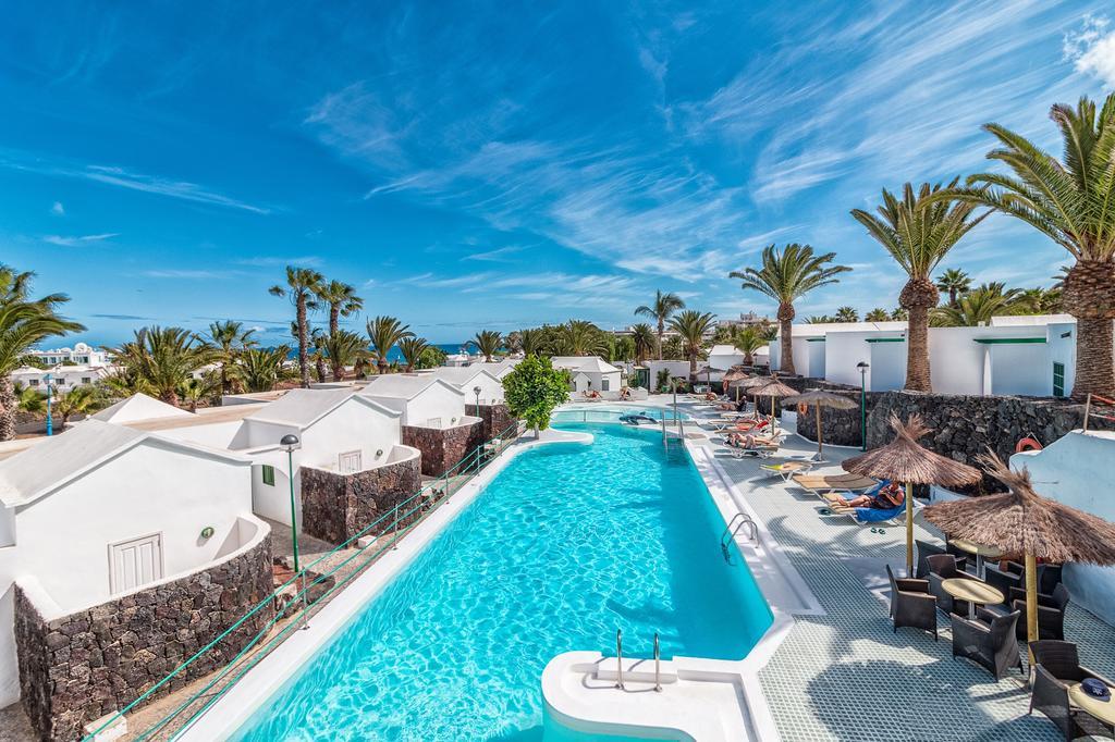 Apartments The Las Gaviotas In Matagorda, Lanzarote | Holidays From U20ac455pp  | Loveholidays.ie