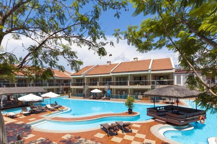 Club Turan Prince World Hotel Image 16