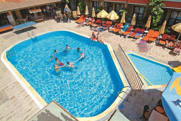 Kleopatra Fatih hotel Image 37