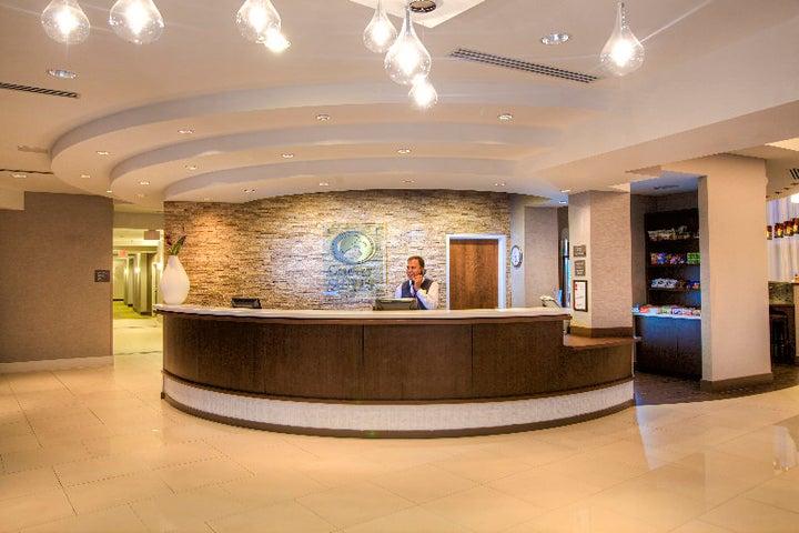 Comfort Suites Miami Airport North in Miami Springs, Florida, USA